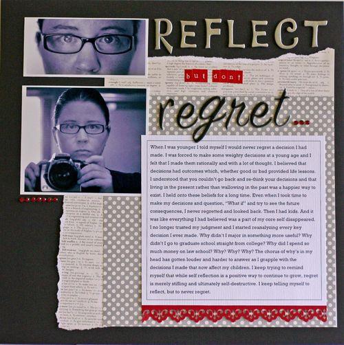Rk reflect